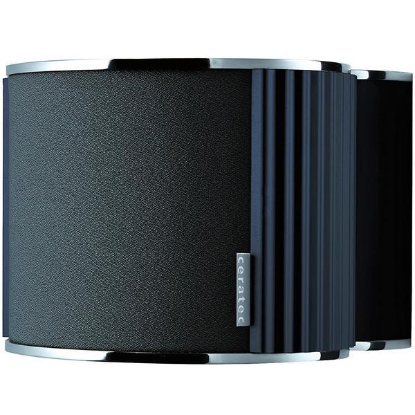 Настенная акустика Ceratec Effeqt Micro W (V7) Black