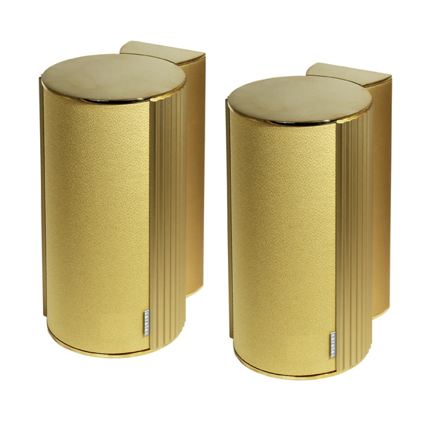 Настенная акустика Ceratec Effeqt Mini W mk III Gold ceratec effeqt mini w mk iii silver