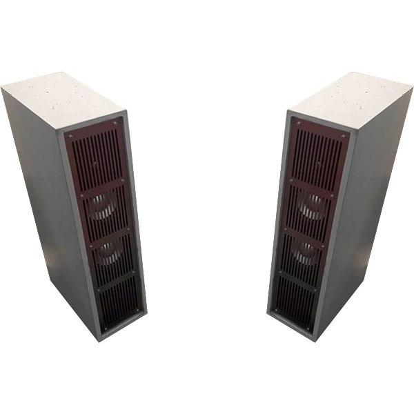 Всепогодная акустика Ceratec HB 152 Concrete Outdoor Grey активный сабвуфер ceratec hb 800 concrete indoor white