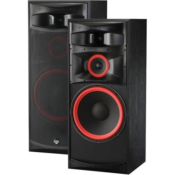 Напольная акустика Cerwin-Vega XLS-15 Black