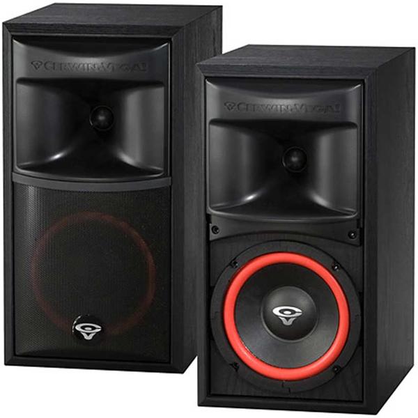 Полочная акустика Cerwin-Vega