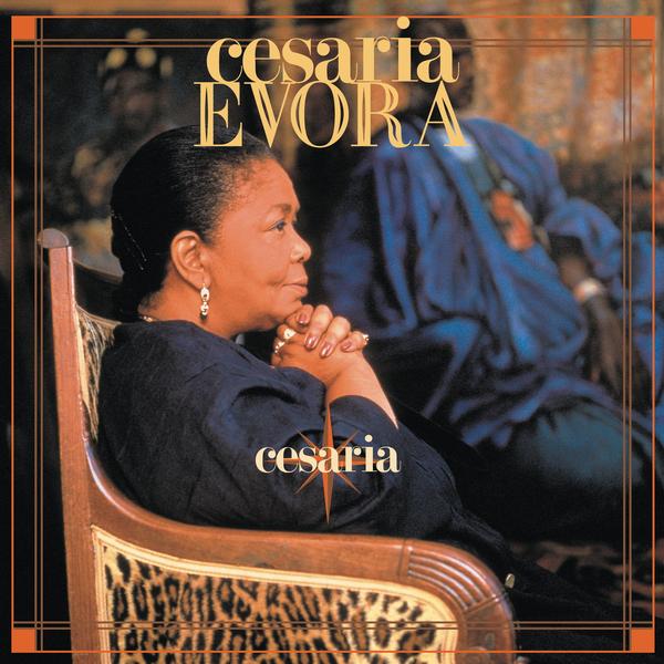 Cesaria Evora - (2 LP)