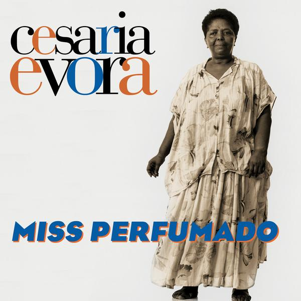 Cesaria Evora - Miss Perfumado (colour, 2 LP)