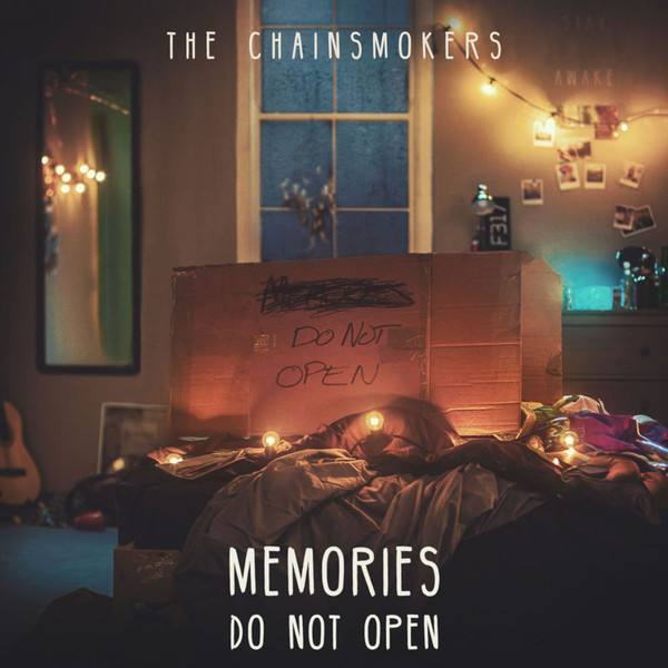 цена Chainsmokers Chainsmokers - Memories...do Not Open