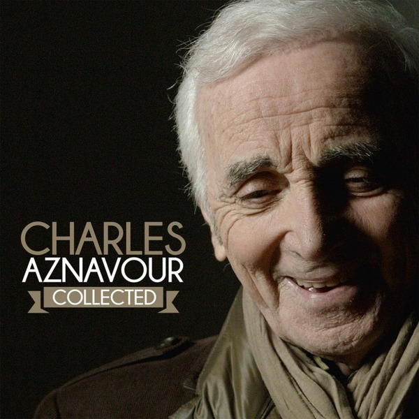 Charles Aznavour Charles Aznavour - Collected (3 Lp, Colour) charles aznavour milan