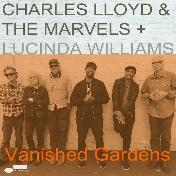 Charles Lloyd - Vanished Gardens (2 LP)