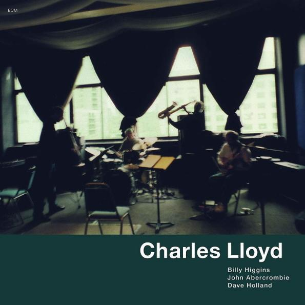 Charles Lloyd - Voice In The Night (2 LP)