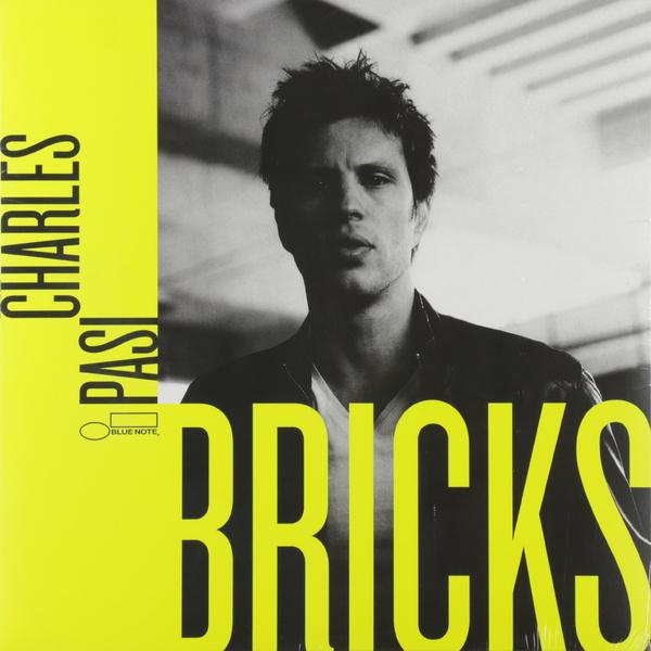 Charles Pasi Charles Pasi - Bricks сумка charles
