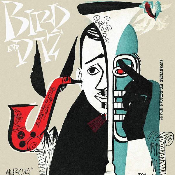 Charlie Parker Dizzy Gillespie - Bird Diz