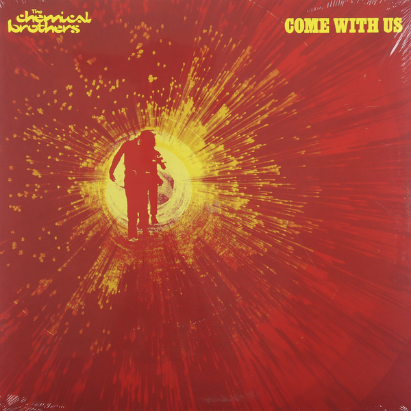 купить Chemical Brothers Chemical Brothers - Come With Us (2 LP) онлайн