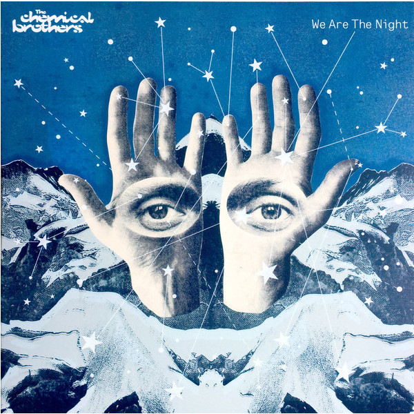 цена на Chemical Brothers Chemical Brothers - We Are The Night (2 LP)
