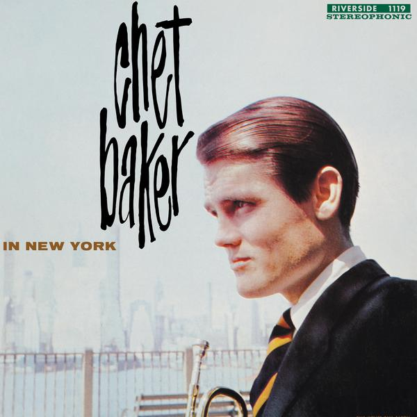 Chet Baker - In New York (reissue, 180 Gr)