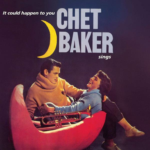 Chet Baker - It Could Happen To You (reissue, 180 Gr)