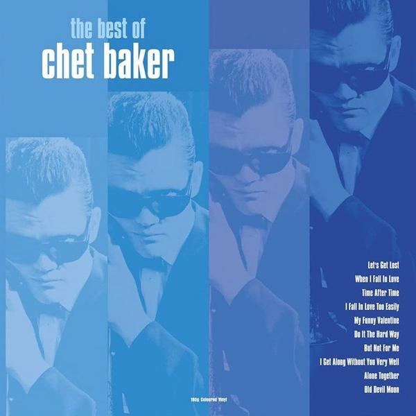 Chet Baker Chet Baker - The Best Of Chet Baker (colour, 180 Gr) j mark baker the kuhls of kangra