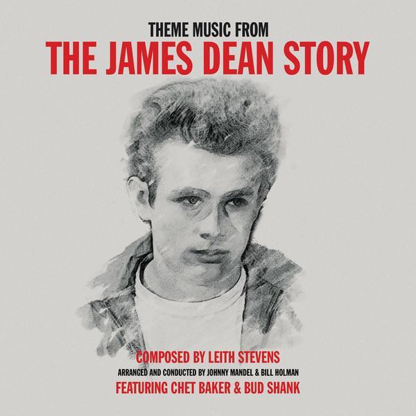 Chet Baker / Bud Shank - The James Dean Story (180 Gr)