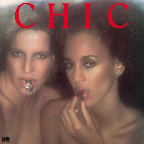 CHIC - Chic (180 Gr)