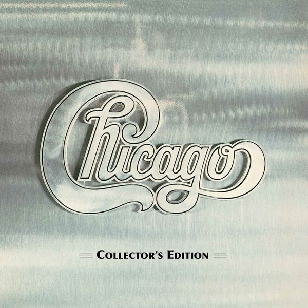 Chicago Chicago - Chicago Ii: Collector's Editions (2 Lp+2 Cd+dvd) chicago chicago 17
