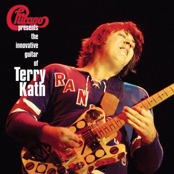 Chicago Chicago - Chicago Presents: The Innovative Guitar Of Terry Kath (2 LP) free delivery of high quality custom shop electric guitar black hardware ebony bound lp guitar wholesale and retail real phot