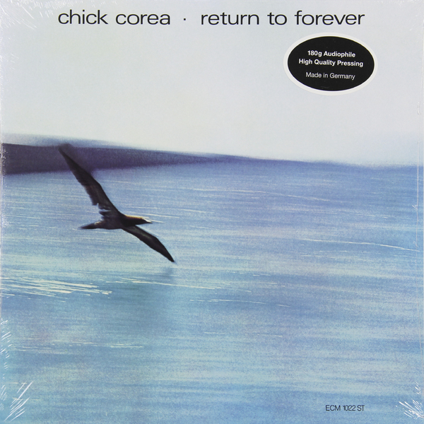 Chick Corea - Return To Forever (180 Gr)