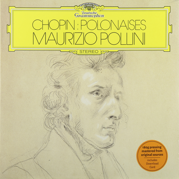 Chopin Chopin - Polonaise Nos.1-7 101 chopin 6 cd