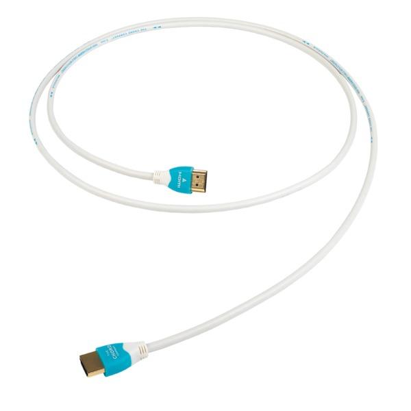 Кабель HDMI Chord C-view 0.75 m кабель ethernet rj 45 chord c stream 0 75 m