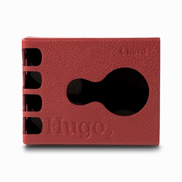 Фото - Чехол Chord Electronics Hugo 2 Leather Case Red проектор guangzhou rigal electronics rd 801