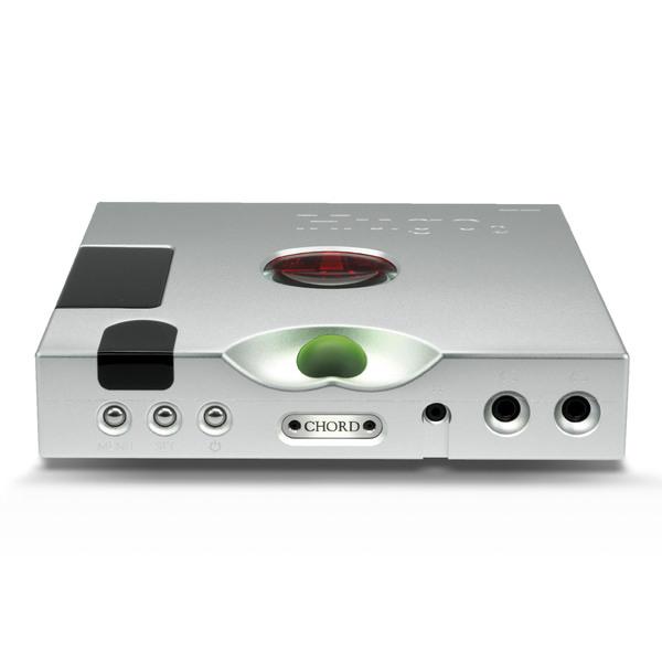Внешний ЦАП Chord Electronics Hugo TT 2 Silver