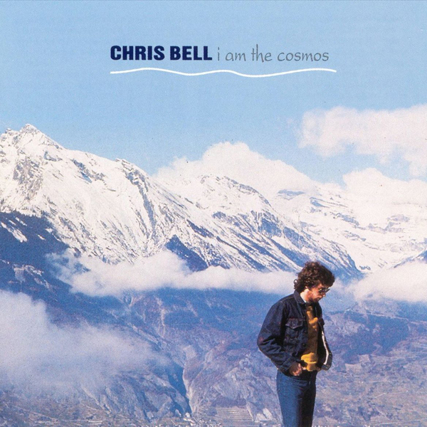 Chris Bell Chris Bell - I'm The Cosmos цены онлайн