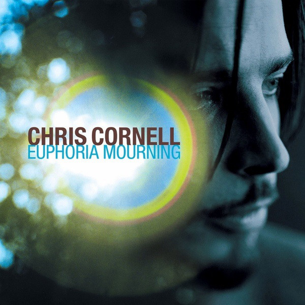 Chris Cornell Chris Cornell - Euphoria Mourning monday mourning