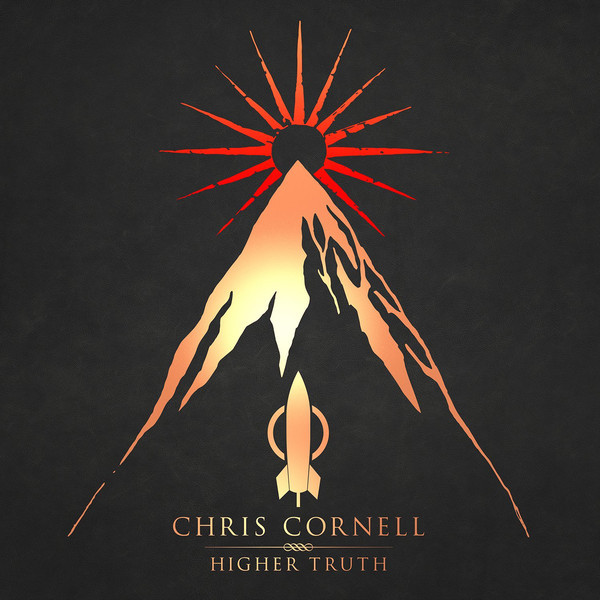 Chris Cornell Chris Cornell - Higher Truth (2 LP) bach bachyo yo ma chris thile edgar meyer trios 2 lp