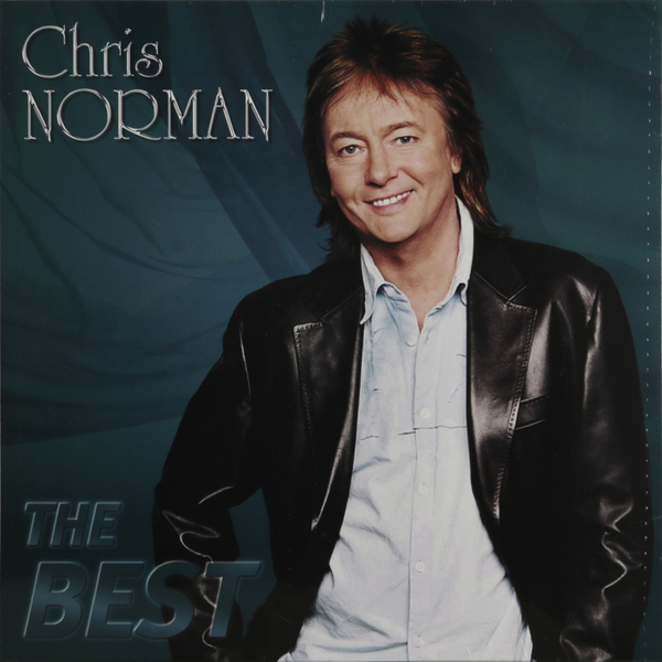 Chris Norman Chris Norman - The Best голень машина bronze gym d 017