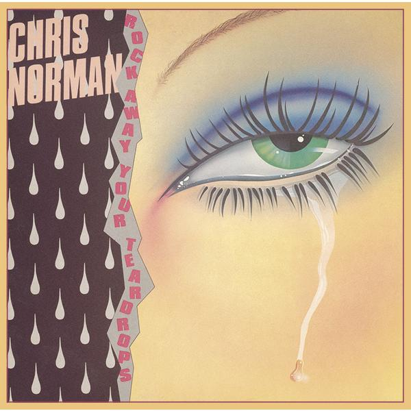 Smokie SmokieChris Norman / - Rock Away Your Teardrops (only In Russia) (limited, Colour, 180 Gr)