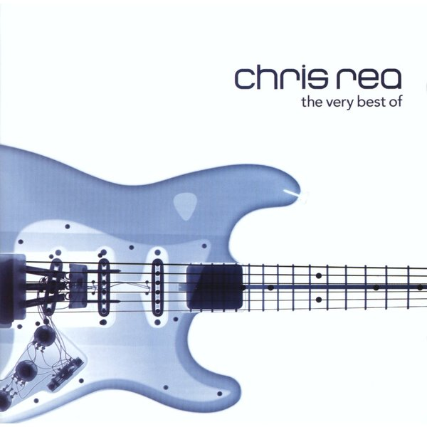 Chris Rea Chris Rea - The Very Best Of (2 LP) цена