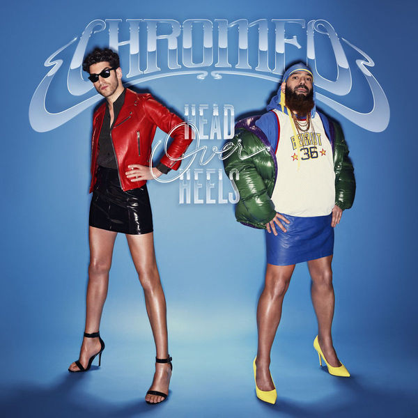 Chromeo Chromeo - Head Over Heels (2 Lp, 180 Gr) womans shoes strap high heels sexy peep toe over the knee boots fashion lace up heels ladies shoes chaussure femme talon haut
