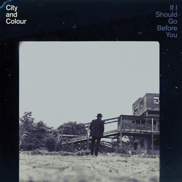 City And Colour City And Colour - If I Should Go Before You (2 LP) tigers and spies daisy colour reader