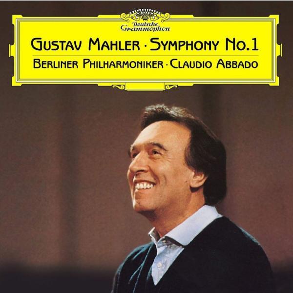 Mahler MahlerClaudio Abbado - : Symphony No.1
