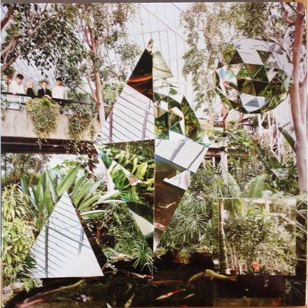 Clean Bandit Clean Bandit - New Eyes (2 LP) clean bandit jakarta