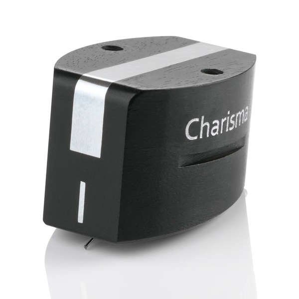 Головка звукоснимателя Clearaudio Charisma V2