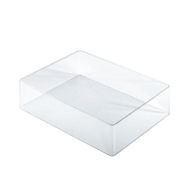 Крышка для винилового проигрывателя Clearaudio Concept Dust Cover