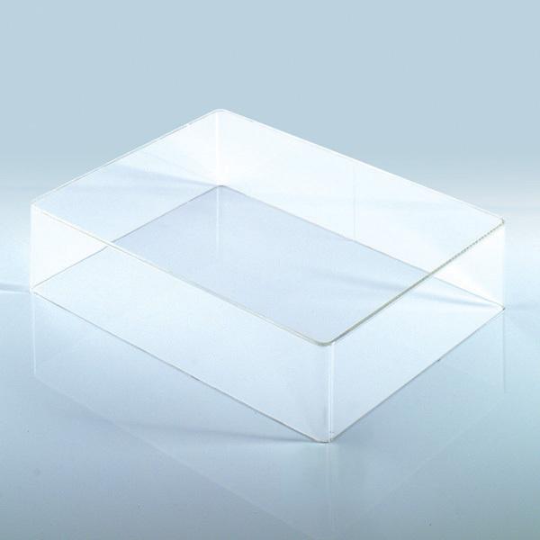 Крышка для винилового проигрывателя Clearaudio Emotion SE крышка для винилового проигрывателя clearaudio innovation