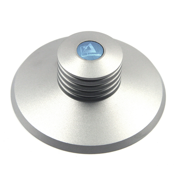 Прижим для виниловых пластинок Clearaudio Quadro Clamp