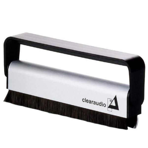 Фото - Щетка антистатическая Clearaudio Record Cleaner Brush щетка finger brush small olivia garden