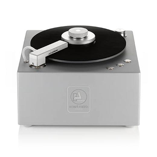 Машина для очистки пластинок Clearaudio Smart Matrix Silent Silver