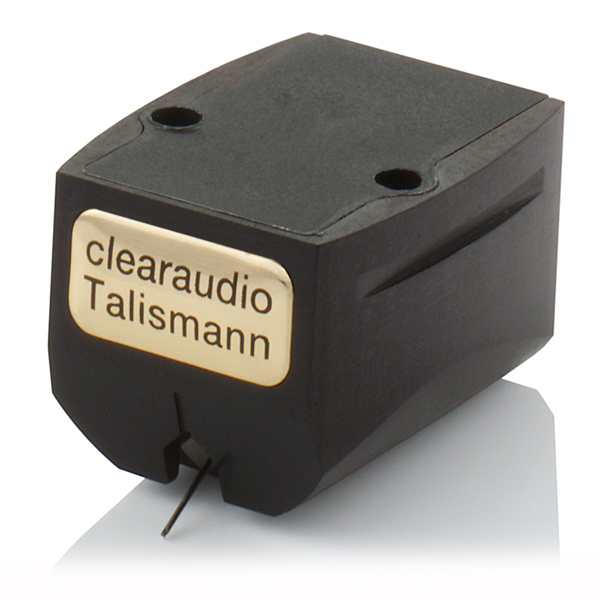 Головка звукоснимателя Clearaudio Talismann V2 Gold clearaudio concept v2 mm