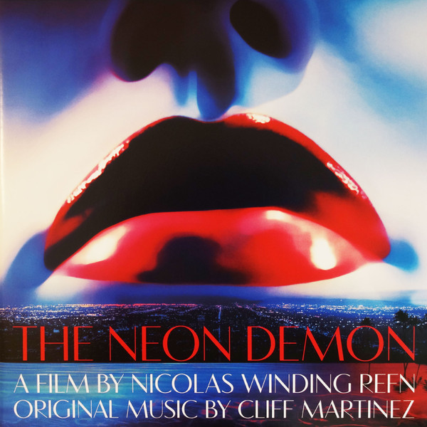 Cliff Martinez Cliff Martinez - The Neon Demon (2 Lp, 180 Gr, Colour) cliff richard manchester