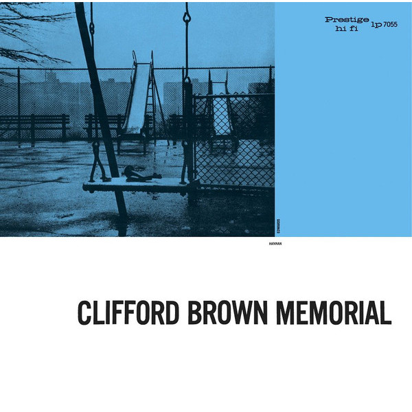 Clifford Brown Clifford Brown - Memorial yoosa brown
