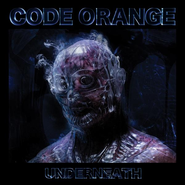 Code Orange - Underneath (colour)