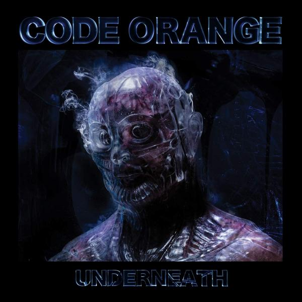 Code Orange - Underneath (limited, Colour)