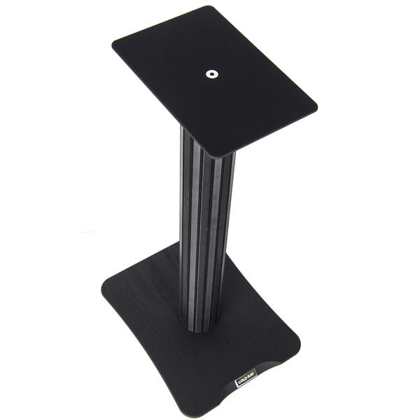 Фото - Стойка для акустики Cold Ray S6 Black Tube/White Ash стойка для акустики arslab st7 white tube white
