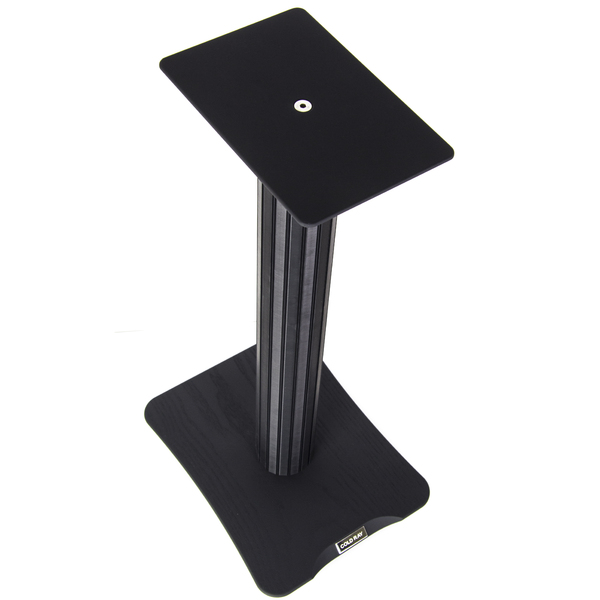 Стойка для акустики Cold Ray S6 Black Tube/White Ash стойка для акустики cold ray s6 silver tube black ash